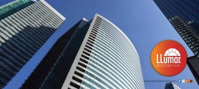 Commercial Building Window Films Beyond Energy Savings