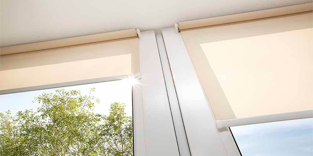 Roller Blinds Window Shades Singapore