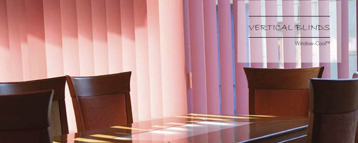 Vertical Blinds Window Blinds Singapore Window Cool