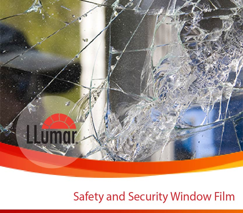llumar safety window film