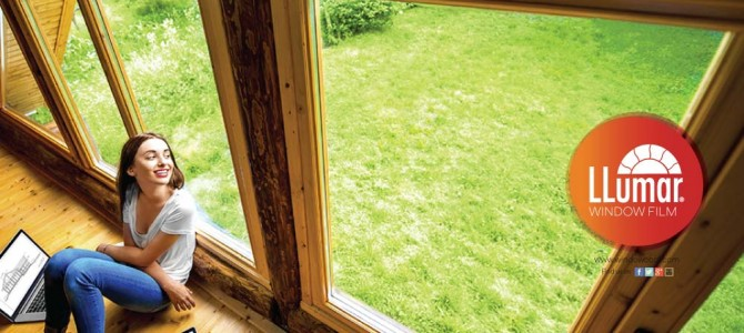 Window Film for Home Windows : Protects Your Home Decor From Perilous Sun Rays
