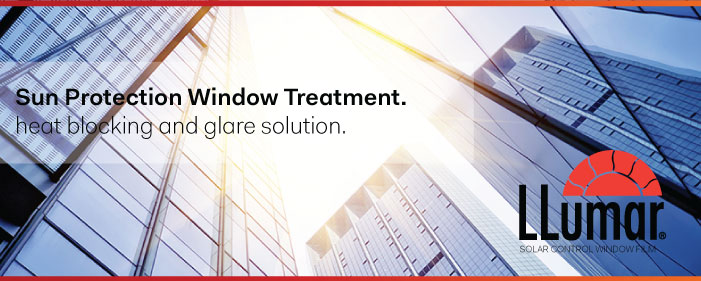 Solar Control Window Film