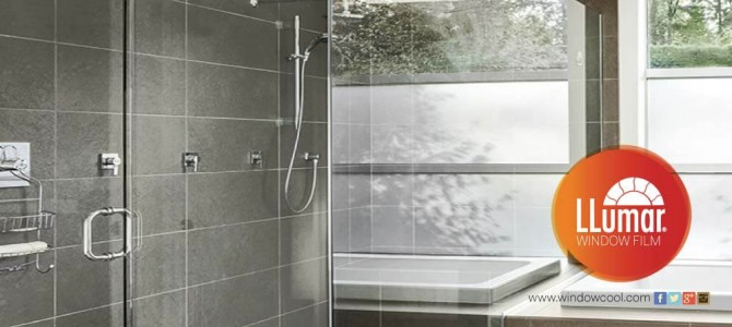 Get the Supremacy of Anti-Shatter Film for Your Toilet Shower Screen