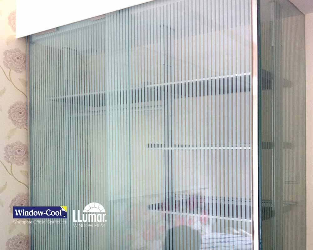 Patterned Film Window Cool Official Distributor Of