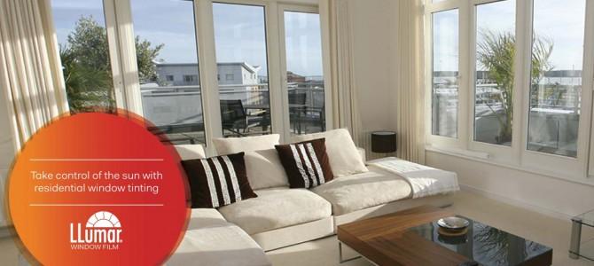 Solar Window Film for Home Windows