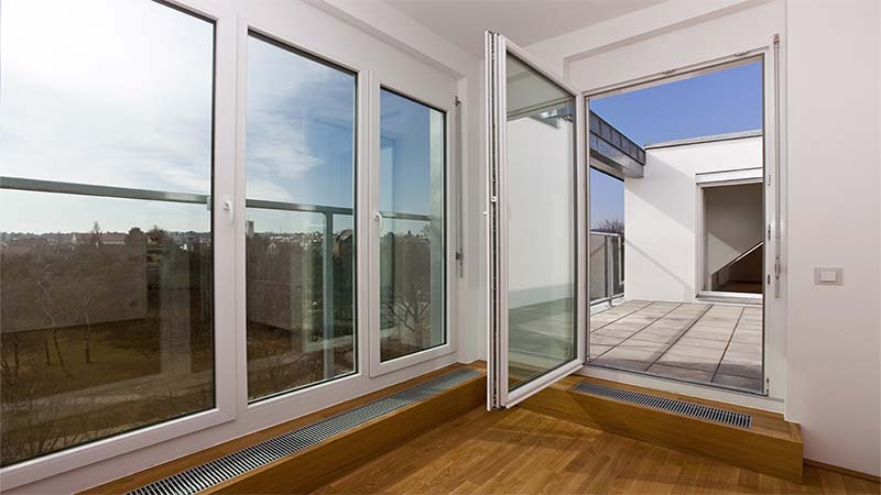 Solar Film for Home Windows Singapore - LLumar Reflective Window Film