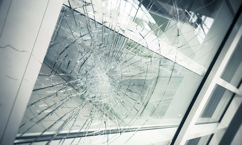 Glass Safety Window Film - Glass Break Protection Film