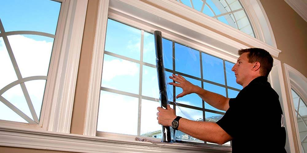 We Offer Best Window Film Installation Singapore
