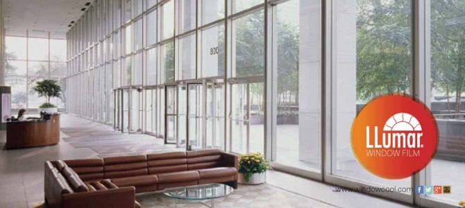 Mount Premium Solar Window Films for Improved Comfort!