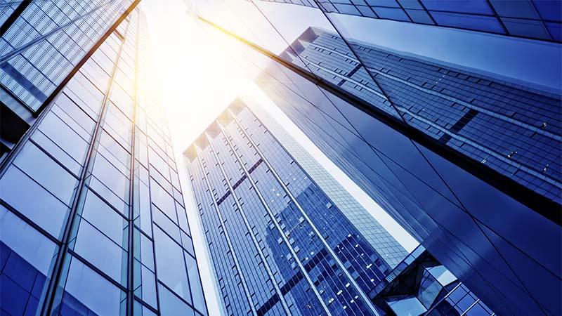 Building Solar Window Film Singapore