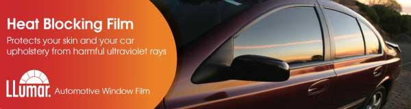 Window-Cool - Automotive Window Film Promotion Singapore