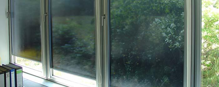 windowcool multifilm film roller blinds