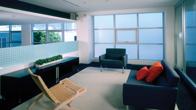 LLumar Decorative Window Films for Home and Office