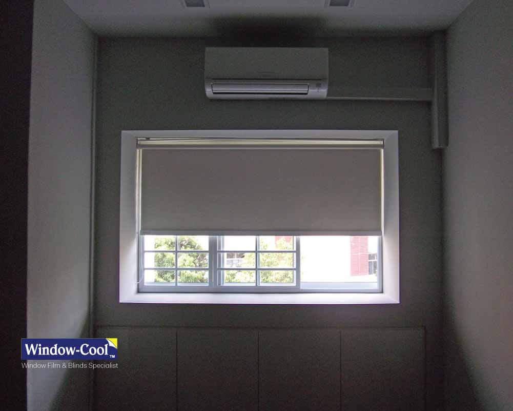 Roller Blinds - Window-Cool™ | Official Distributor of LLumar Window