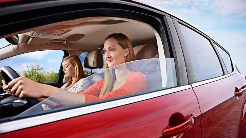 Car Window Film - Clear Solar Film with High Heat Performance