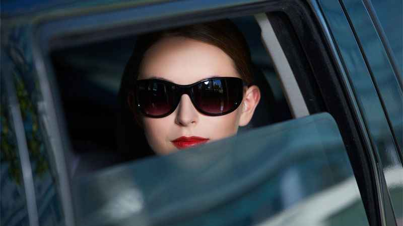 Car Window Film - Tinted Solar Film with High Heat Performance