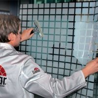 Glass Enhancement - Privacy Film, Frost Film and Pattern Film