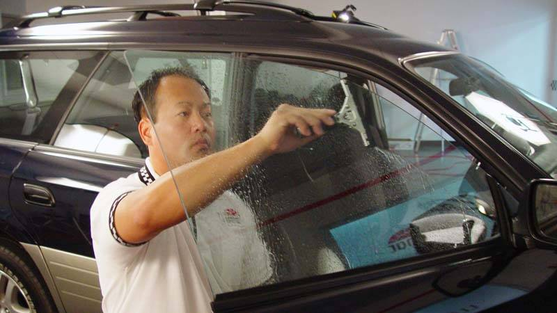 Best Window Tinting in Singapore - LLumar Car Window Film Cost Installation