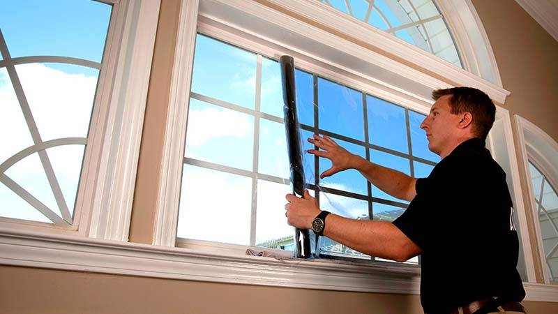 Best Window Tinting in Singapore - LLumar Home Window Film Price Installation