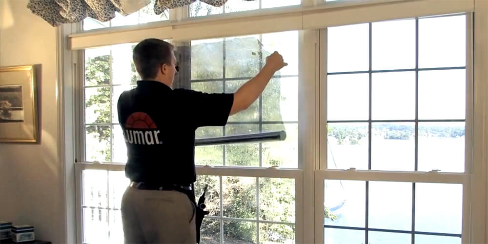 Best Solar Film for Windows Heat and Glare Problem - LLumar Solar Film Singapore