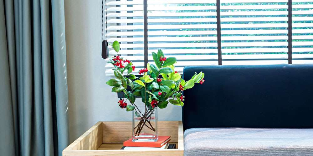 Top Supplier of Window Blinds and Window Shades in Singapore