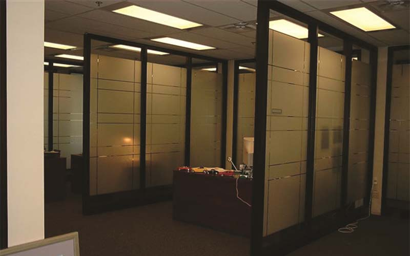 Privacy Window Film Frosted Film - Types of Privacy Film Singapore