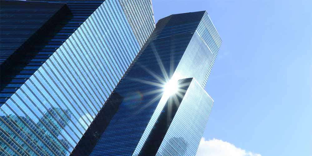 Reflective Films has the Most Highest Heat Reduction Solar Film