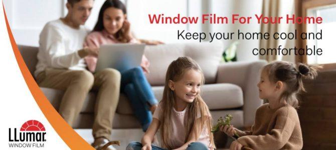 Window Film For HDB Singapore
