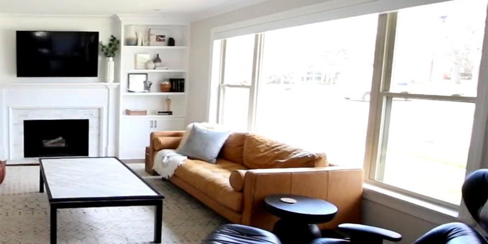 UV Window Film For Home & Office Building - UV Film