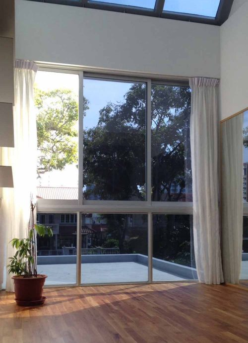 Choosing Right Window Film for Your Home or Office